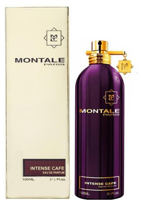Парфюмерная вода MONTALE Intense Cafe