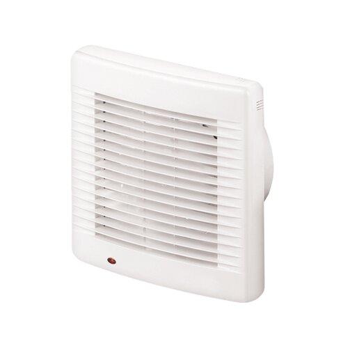 Вытяжной вентилятор Dospel Polo 4 100 AZPIR, белый 15 Вт