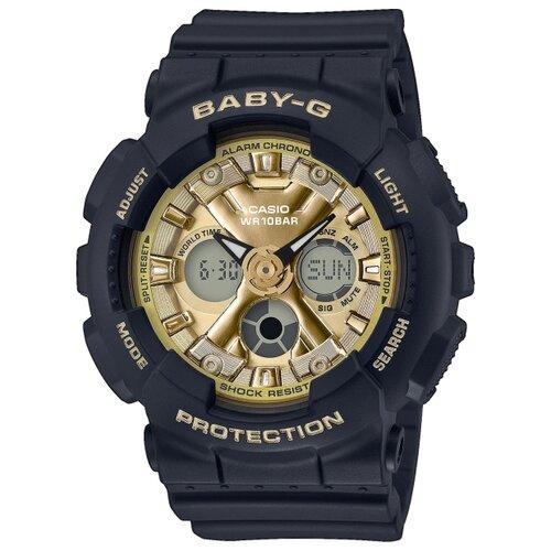 Наручные часы CASIO BA-130-1A3 женские часы casio ba 130 1aer