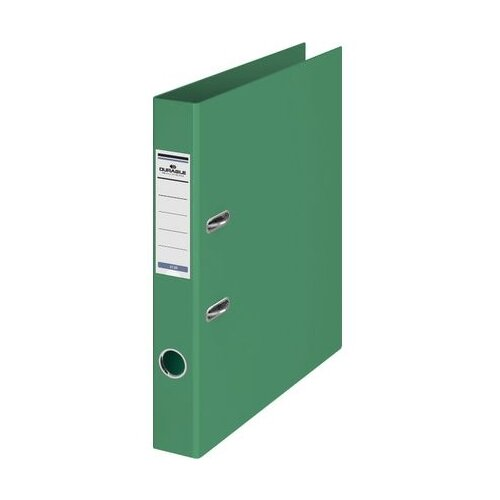 Купить DURABLE Папка-регистратор A4, ПВХ, 50 мм светло-зеленый, Файлы и папки