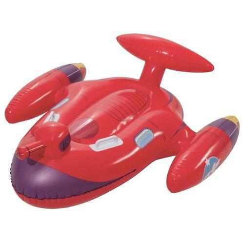 Купить Игрушка надувная Bestway Космолет 41100 BW красный, Надувные игрушки