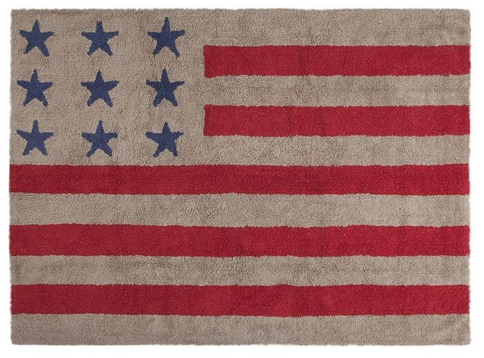 Ковер Lorena Canals Флаг США