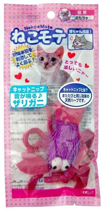 Игрушка для кошек Japan Premium Pet Зверек с кошачьей мятой