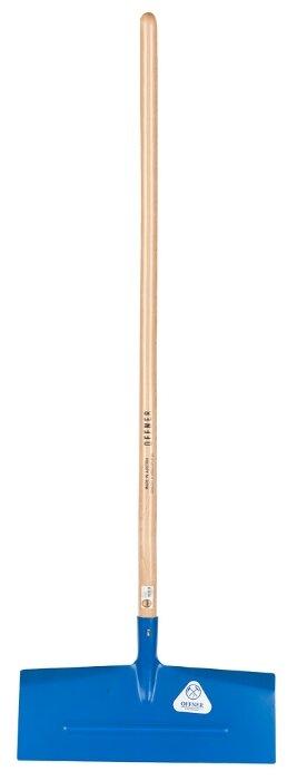 Ледоруб-скребок для льда и снега OFFNER L311000