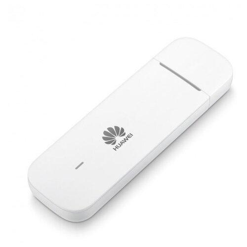 4G LTE модем HUAWEI E3372h-320 белый