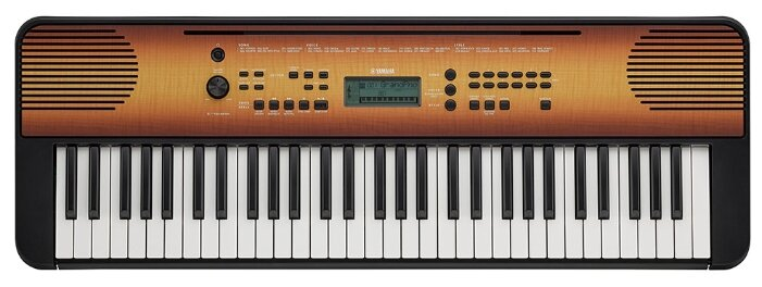 Синтезатор YAMAHA PSR-E360