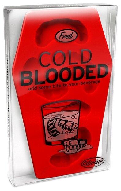 Форма для льда Fred Cool Blooded, 5 ячеек