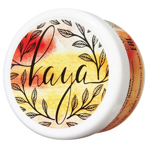 Kaya Botanica Дезодорант-крем для ног 30 мл баночка 50mm hordes tribe oberos kaya the wildheart