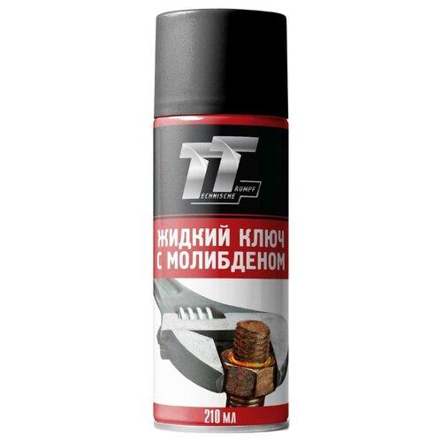 Автомобильная смазка Technische Trumpf Жидкий ключ с молибденом 0.21 л