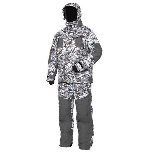 цена на Костюм зимний NORFIN Explorer Camo камуфляж XL