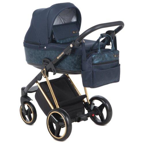 Универсальная коляска Adamex Verona Special Edition/Polar (2 в 1) VR-482