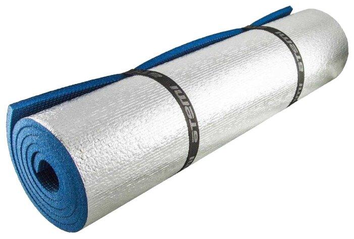 Коврик ATEMI 00-00000213 180х60 см, синий
