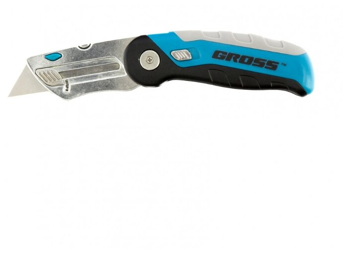 Монтажный нож Gross 78882
