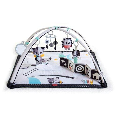 Купить Развивающий коврик Tiny Love День и ночь (1205906830), Развивающие коврики