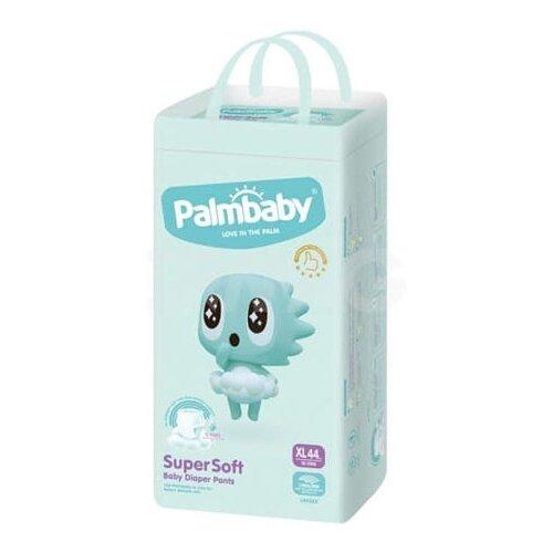Palmbaby трусики Premium XL (12-17 кг) 44 шт..