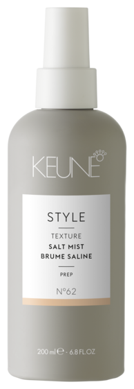 Keune Спрей текстурирующий Style Salt Mist №62