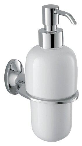 Дозатор для жидкого мыла IDDIS Leaf LEASBC0I46