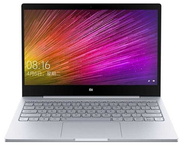 "Ноутбук Xiaomi Mi Notebook Air 12.5"" 2019 фото 1"