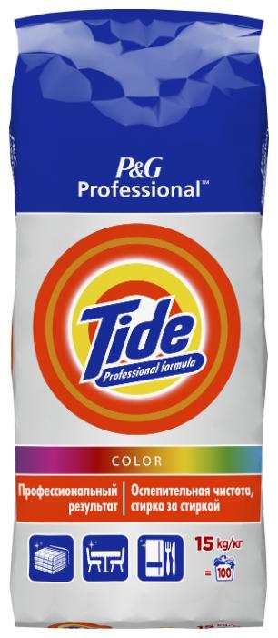 Стиральный порошок Tide Expert Color (автомат) — купить по выгодной цене на Яндекс.Маркете