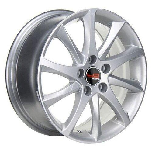 Фото - Колесный диск LegeArtis V28 7x16/5x108 D63.3 ET50 Silver колесный диск legeartis fd525 6 5x16 5x108 d63 3 et50 bkf