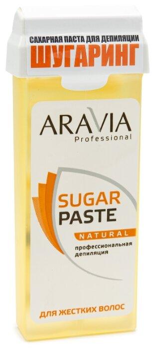 Паста для шугаринга ARAVIA Professional Натуральная