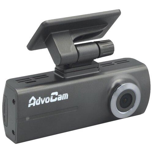 Видеорегистратор AdvoCam W101, черный