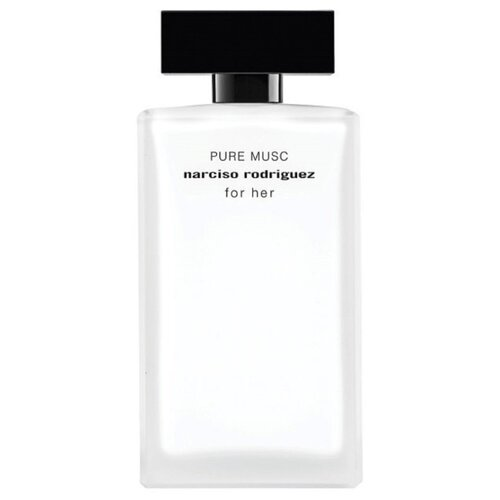 Парфюмерная вода Narciso Rodriguez Narciso Rodriguez for Her Pure Musc, 100 мл narciso rodriguez narciso парфюмерная вода 30мл