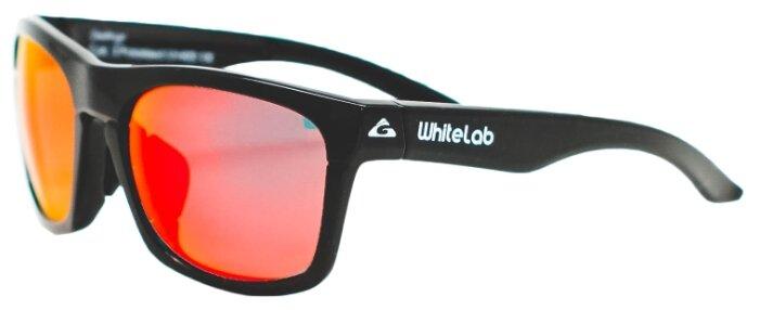 Очки солнцезащитные White Lab DELLINGR Red WLDLGR