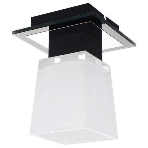 Фото - Потолочный светильник Lussole Lente LSC-2507-01 потолочный светильник lussole lente grlsc 2507 01