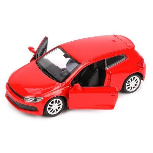 Купить Легковой автомобиль Yako Драйв (M6097110329) 1:34 красный, Машинки и техника