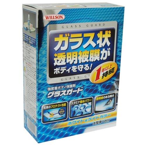 Willson жидкое стекло для кузова Body Glass Guard WS-01238, 0.07 л