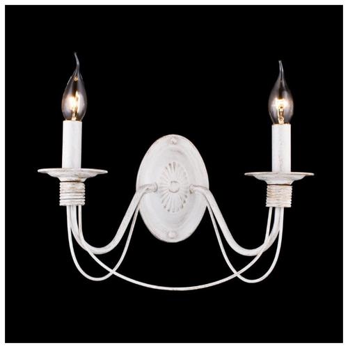 Настенный светильник FREYA Velia FR2046-WL-02-WG, 120 Вт люстра freya velia fr2046 pl 06 br e14 360 вт