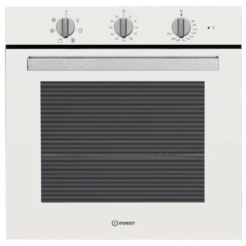 Электрический духовой шкаф Indesit IFW 6530 WH