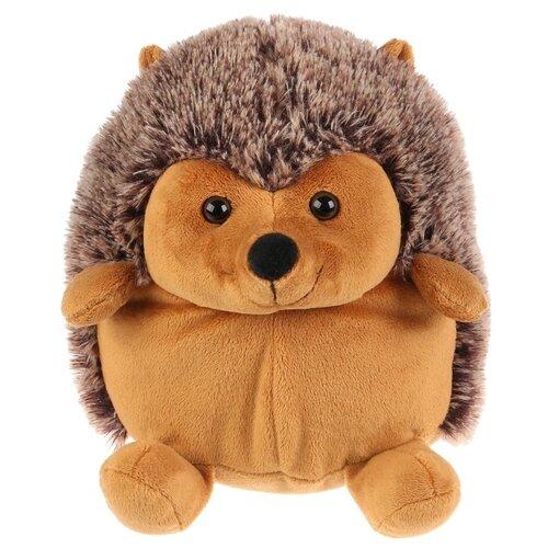 Купить Мягкая игрушка Мульти-Пульти Ежик без чипа 20 см, Мягкие игрушки
