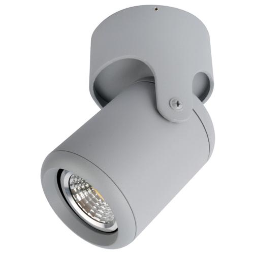 Спот Arte Lamp Libra A3316PL-1GY