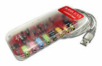Внешняя звуковая карта Audiotrak MAYA EX5