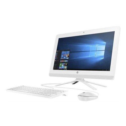 Купить Моноблок HP 20-c435ur 7JT09EA Intel Core i3-7130U/8 ГБ/1000 ГБ/Intel HD Graphics 620/19.5 /1920x1080/Windows 10 Home 64