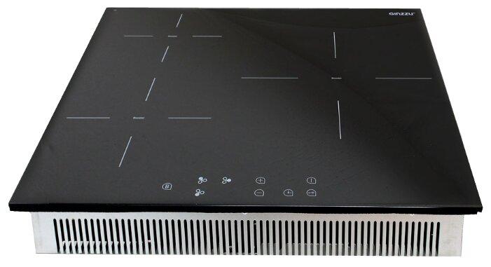 Индукционная варочная панель Ginzzu HCI-309
