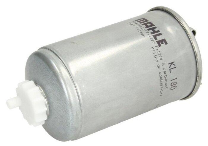Топливный фильтр MAHLE KL 180