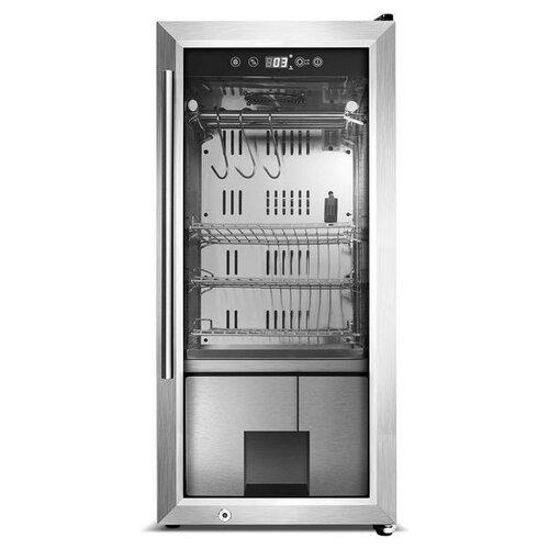 Фото - Холодильный шкаф Caso Dry-Aged Cooler сталь холодильный шкаф gastrorag bc 62