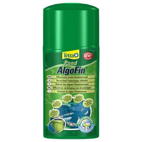 Жидкость для водоема Tetra AlgoFin 1 л жидкость для водоема tetra algofin 1 л