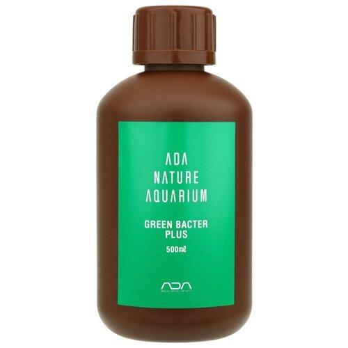 ADA Green Bacter Plus средство для запуска биофильтра, 500 мл