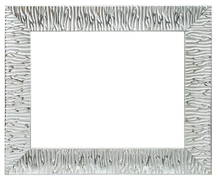 Рама Белоснежка Nikki (1175-BL) 40x30 см