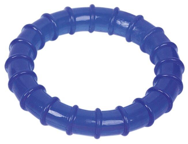 Кольцо для собак Грызлик Ам ребристое Dental (30.GR.027)