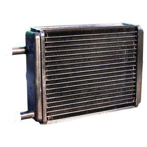 Радиатор отопителя салона ШААЗ 3302-8101060 для ГАЗ 3302 Газель черный
