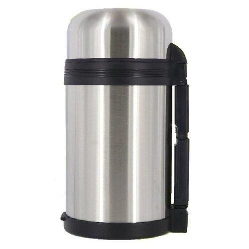 Классический термос Bekker BK-4156, 0.6 л серебристый