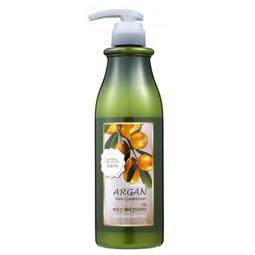 Welcos кондиционер для волос Confume Argan с аргановым маслом, 750 мл недорого