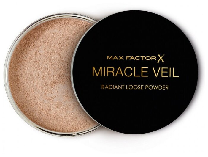 Max Factor Пудра Miracle Veil Radiant Loose
