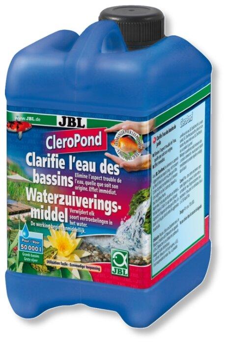 Жидкость для водоема JBL CleroPond