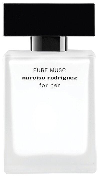 Парфюмерная вода Narciso Rodriguez Narciso Rodriguez for Her Pure Musc — купить по выгодной цене на Яндекс.Маркете